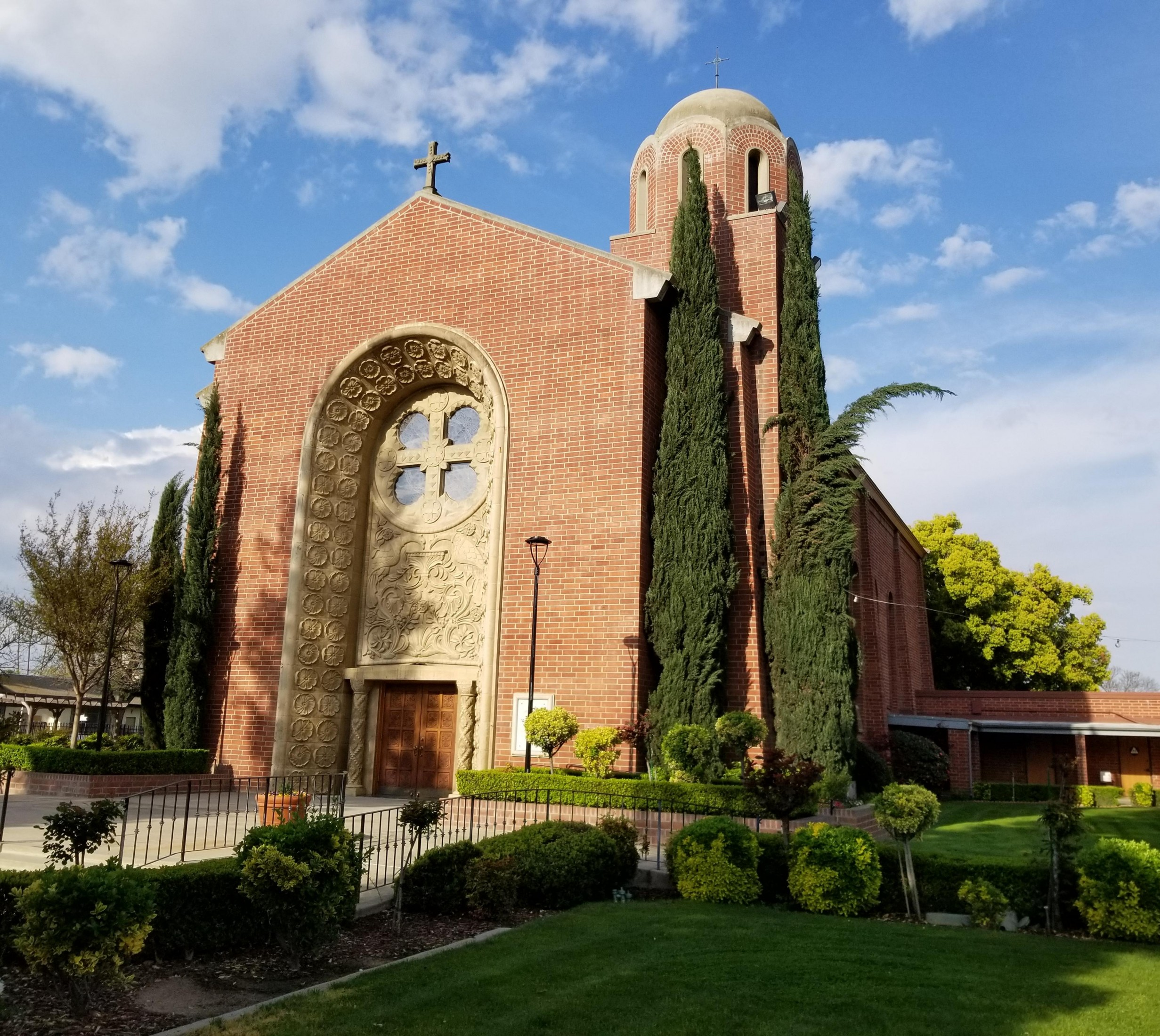 Welcome to Our Parish Website | St  George Church